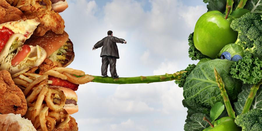Bad Calories Good Calories