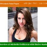 Michelle Pellizzon with Thrive Market