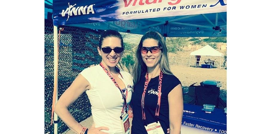 Vynna LLCowners Dr. Susan Kleiner & Bernie Wooster