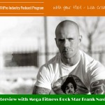 Frank Nash Interview on FitPro Podcast