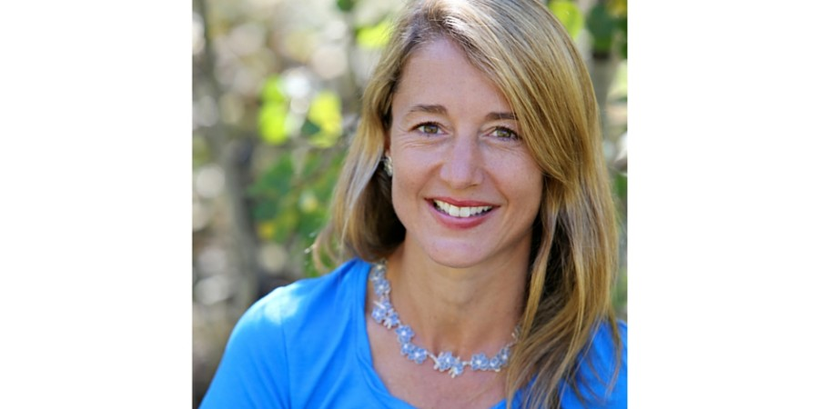 Author and Certified Nutrition Counselor Kathryn Kemp Guylay