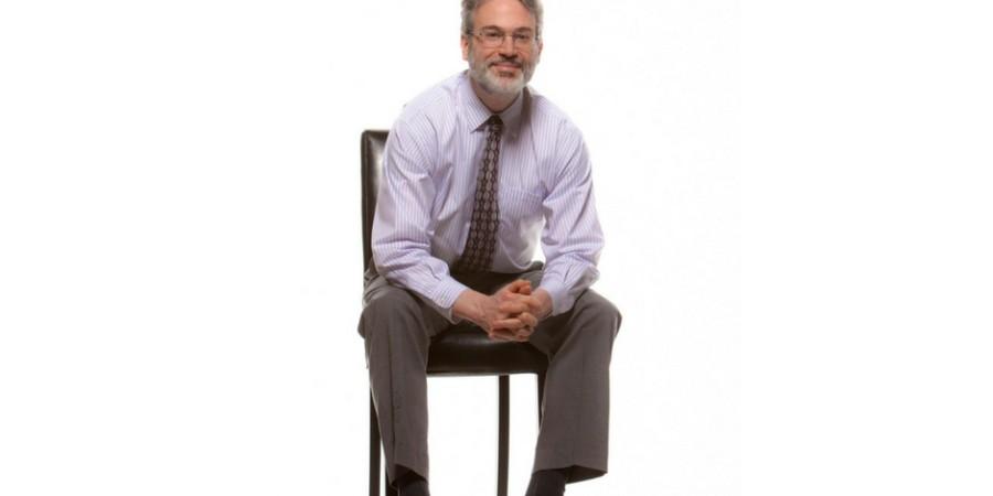 Meet Dr. Glenn Livingston